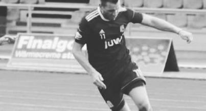 Paul Schmidt kommt aus der Verbandsliga Südwest