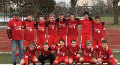 C1 holt fast den Vereinsrekord / B-Juniorinnen schaffen in Kelsterbach unentschieden