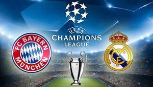 Halbfinale Champions League morgen im Vereinsheim