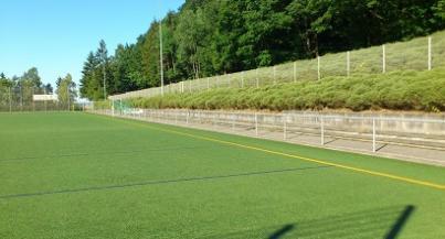 Pokalendspiel in Seitzenhahn am 05.05.2016 - Bus ist organisiert