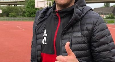 Trainer sein leicht gemacht / Derbysieg unserer B-Jugend