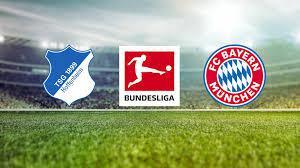 Morgen geht es in die Vollen - Bayern in Hoffenheim