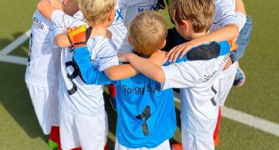 Wie geht es der Basis – Jugendfußball im Blick