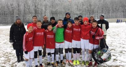 C2 - Mannschaft der Woche - mit 8 Punkten Vorsprung Tabellenführer