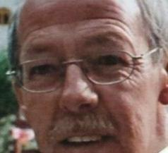 Wolfgang Jung verstorben - eine persönliche Botschaft