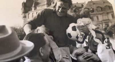 Trauerfeier für Emil März